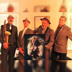 Dee Miller & The Jump Jax - Uploaded by hrttohrt 5