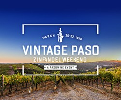 Vintage Paso: Zinfandel Weekend - Uploaded by Carol Yeaman-Sanchez
