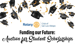 Funding our Future - Online Auction for Student Scholarships - Uploaded by Jessica Micklus 1