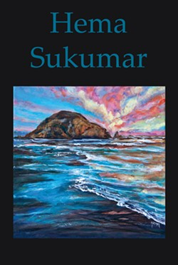 Fine Art Acrylic Paintings by Hema Sukumar - Uploaded by Gregory Siragusa