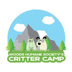 Woods Humane Society Virtual Critter Camps - Uploaded by Woods Humane Education