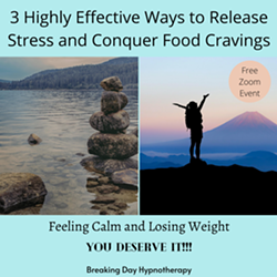Release Stress and Loss Weight - Uploaded by Art Kuhns