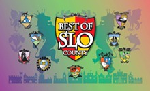 Best of SLO County 2019<br> Readers Poll Results Virtual Publication