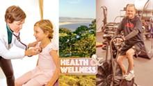 Health and Wellness 2020