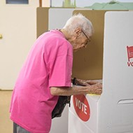 Voter participation has declined across the state