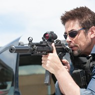 <em>Sicario</em> explores consequences of international drug trade