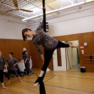 Regional organization offers grants for the arts