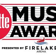 Cover Story: <em>Gazette</em> Music Awards class of 2016 winners and honorees