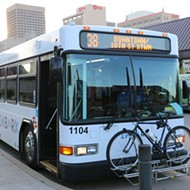 News Briefs: streetcar maintenance facility, KD builds courts, Free Fare Friday and more