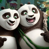 Review: <em>Kung Fu Panda 3</em> continues franchise's penchant for excellence