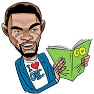 Chicken-Fried News: Loyal Durant