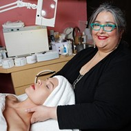 The MakeUp Bar caters to celebrities, grandmothers alike
