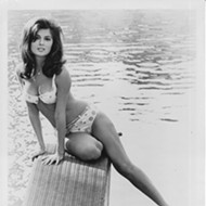 Book celebrates '60s big-screen sexpot, Oklahoma City native Pamela Tiffin