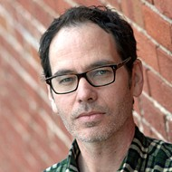 Novel combines new, old OKC for mystery thriller