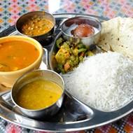Edmond's Mt. Everest Cuisines offers peak Nepali and Indian flavors