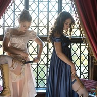 <em>Pride and Prejudice and Zombies</em> effectively blends fictional worlds