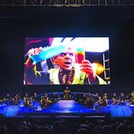 <em>Star Trek: The Ultimate Voyage</em> is an interstellar journey through the franchise's musical legacy