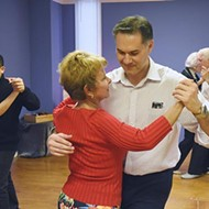 Two to Tango: Dance lessons, etiquette taught around OKC