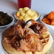 OKG Eat: Who's chicken?