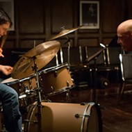 Film review: <em>Whiplash</em>