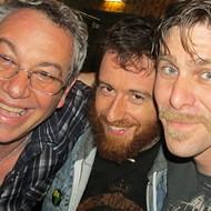 Mike Watt brings new bandmates to OKC