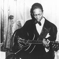 Jazz icon Charlie Christian's legacy extends beyond OKC