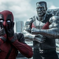 <em>Deadpool</em> offers Ryan Reynolds the role he was born to play