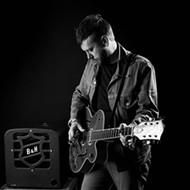 Travis Linville returns with new album <em>Up Ahead</em>