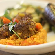Provision Kitchen offers healthy food that tastes great
