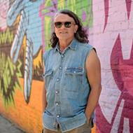 OKC art community stalwart Stephen Kovash balances creativity with his work for the EPA