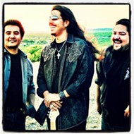 Texas trio Los Lonely Boys prides itself on relatable music and a special bond with its audience
