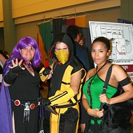 Oklahoma pop culture and gaming convention SoonerCon returns for its 26th year