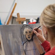 Study shows low arts consumption in Oklahoma