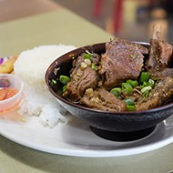 Take your taste buds on a vacation at Chibugan Filipino Cuisine