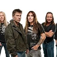 British heavy metal powerhouse Iron Maiden lands in Oklahoma City June 19