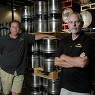 Meet the Brewer: Black Mesa Brewing Company