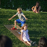 On the Lawn brings summer fun to the northern edge of the Western Avenue district