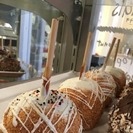 Fall treats: Where to find dipped apples and seasonal baked goods
