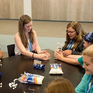 OKC National Memorial & Museum's summer camp teaches students about the importance of STEM careers
