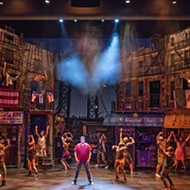 Lyric Theatre's <em> In the Heights</em> propels questions of culture, class and identity