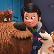 <em>The Secret Life of Pets</em> keeps off the leash