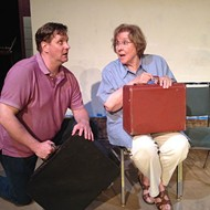 Fan favorite<em>Driving Miss Daisy</em> opens Jewel Box Theatre's season