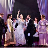 Professional opera returns to OKC with Painted Sky Opera as Opera on Tap expands the form to neighborhood bars