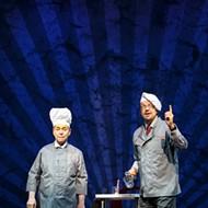 Penn & Teller's Penn Jillette talks politics, travel and value of truth ahead of Aug. 19 show