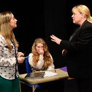 OKC Theatre Company takes on feminist epic <em>Top Girls</em>