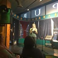 OKC StorySLAM returns Aug. 27 to Saints with some doggone good anecdotes