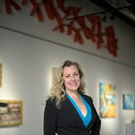 Community advocate Kendra Horn seeks to represent central Oklahoma in the U.S. Congress