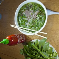 Immigration to OKC helped turn the city into a pho lovers' paradise