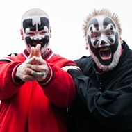 Cover Story: Four-day Gathering of the Juggalos festival brings ICP fans to OKC