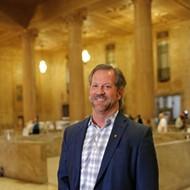 OKC landmark First National Center faces a bright future